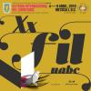 XX Feria Internacional del Libro UABC
